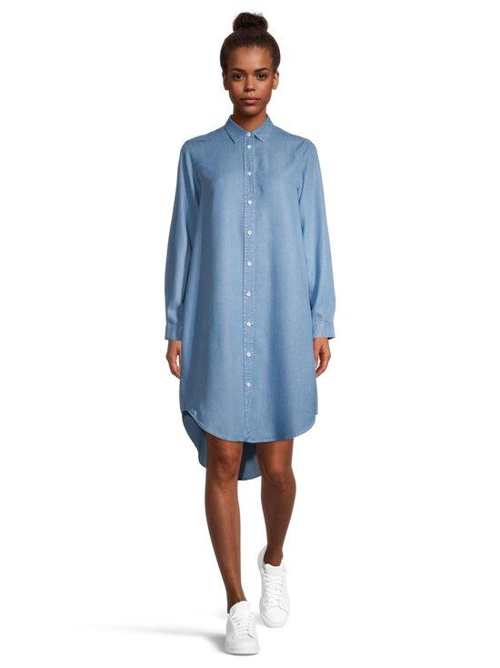 Makia - Pihla Shirt Dress -mekko - 644 WASHED BLUE | Stockmann - photo 2
