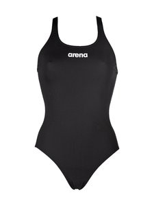 Arena - Solid Swim Pro -uimapuku - 55 BLACK | Stockmann