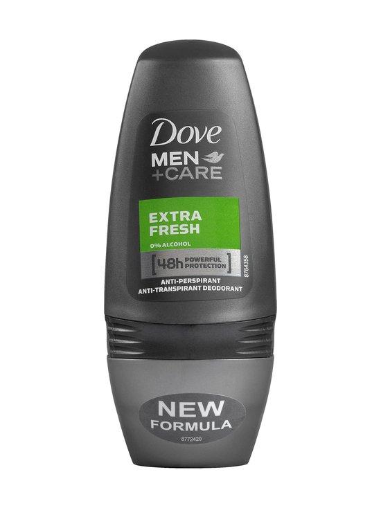 Dove - Men+Care Extra Fresh Deo Roll-On -deodorantti 50 ml - null | Stockmann - photo 1