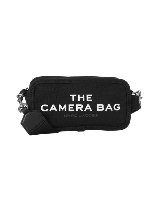 Marc Jacobs - The Camera -laukku - 001 BLACK | Stockmann - photo 1