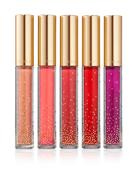 Estée Lauder - Pure Color Envy Kissable Lip Shine Wonders Collection -huulikiiltopakkaus - 102 PEACH CHILL, 105 UP IN FLAMES, 420 REBELLIOUS ROSE, 107 TENDER TRAP, AND 113 POSH PLUM   Stockmann - photo 2