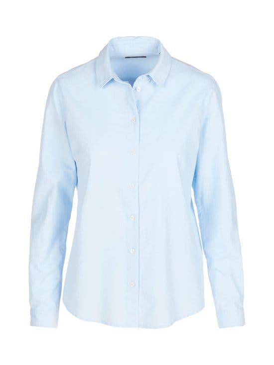Marc O'Polo - Vakosamettipusero - 838 BREEZY BLUE | Stockmann - photo 1