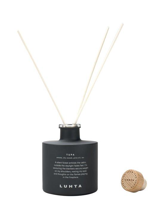Luhta Home - Tupa-huonetuoksu 200 ml - BLACK | Stockmann - photo 2