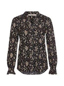 RUE de FEMME - Paige Shirt -pusero - 20 BLACK   Stockmann