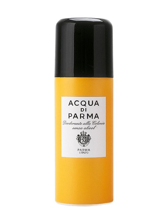 Acqua Di Parma - Colonia Alcohol Free -deodorantti miehelle 150 ml | Stockmann - photo 1