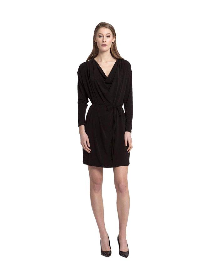 Boxy Dress -mekko