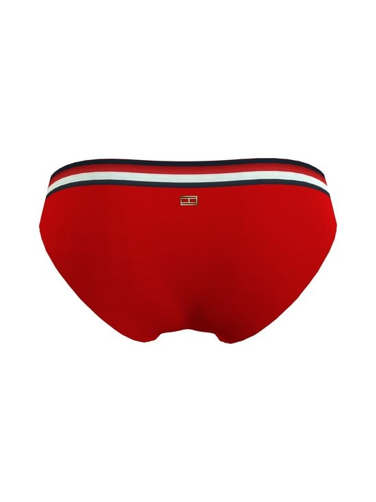 Tommy Hilfiger - Bikinialaosa - XLG PRIMARY RED | Stockmann - photo 2