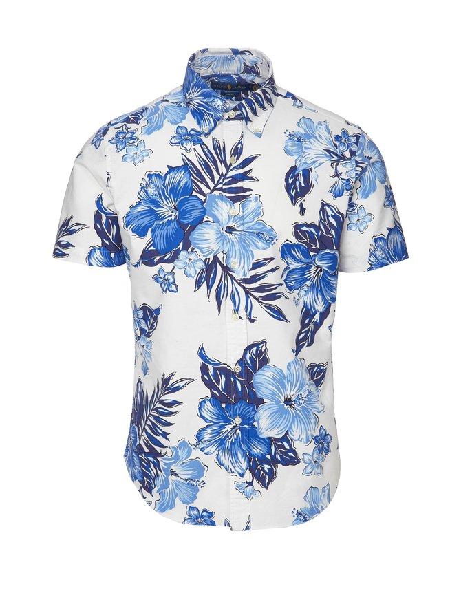 Sport Shirt Slim Fit -paita