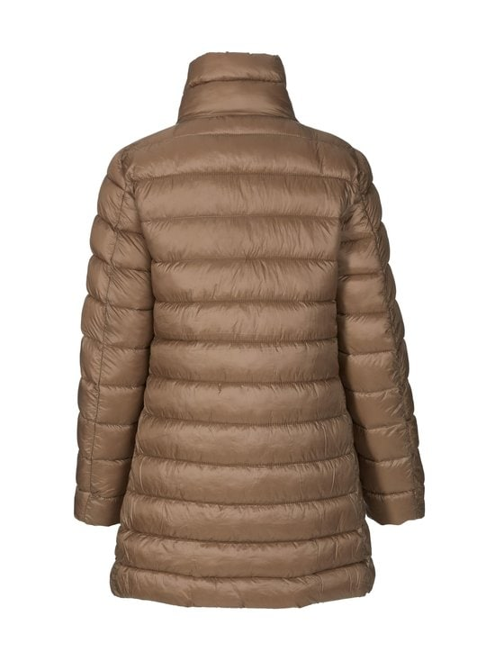 Emme Marella - Augusta Padded Jacket -takki - 002 CAMEL | Stockmann - photo 2