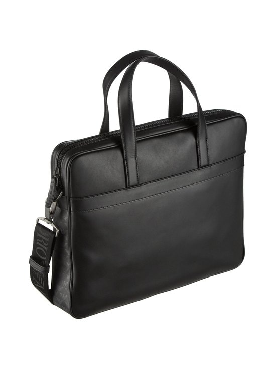 Emporio Armani - Nahkalaukku - BLACK 84284 | Stockmann - photo 2