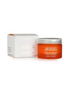 Flow Cosmetics - Arctic Sun Repair Balm Intensive Repair for Lips and Cracked Skin -salva 30 ml - null | Stockmann