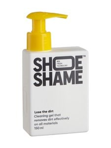 SHOE SHAME - Lose the Dirt -puhdistusgeeli kengille 150 ml - null | Stockmann