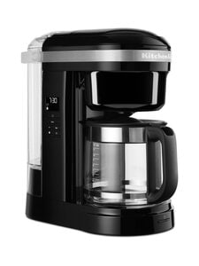 KitchenAid - Kahvinkeitin 1,7 l - BLACK | Stockmann