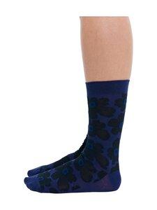 Marimekko - Hieta Unikko -sukat - BLUE, NAVY | Stockmann