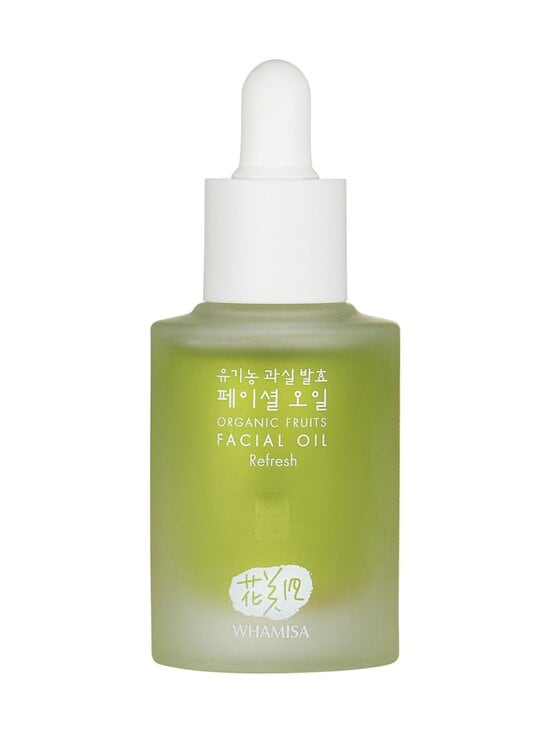 Whamisa - Facial Oil Refresh -kasvoöljy 26 ml - NOCOL | Stockmann - photo 2