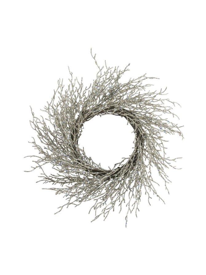 Säihke-kranssi Ø 50 cm