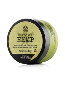 The Body Shop - Hemp Heavy-Duty Face Protector -hoitovoide 50 ml | Stockmann