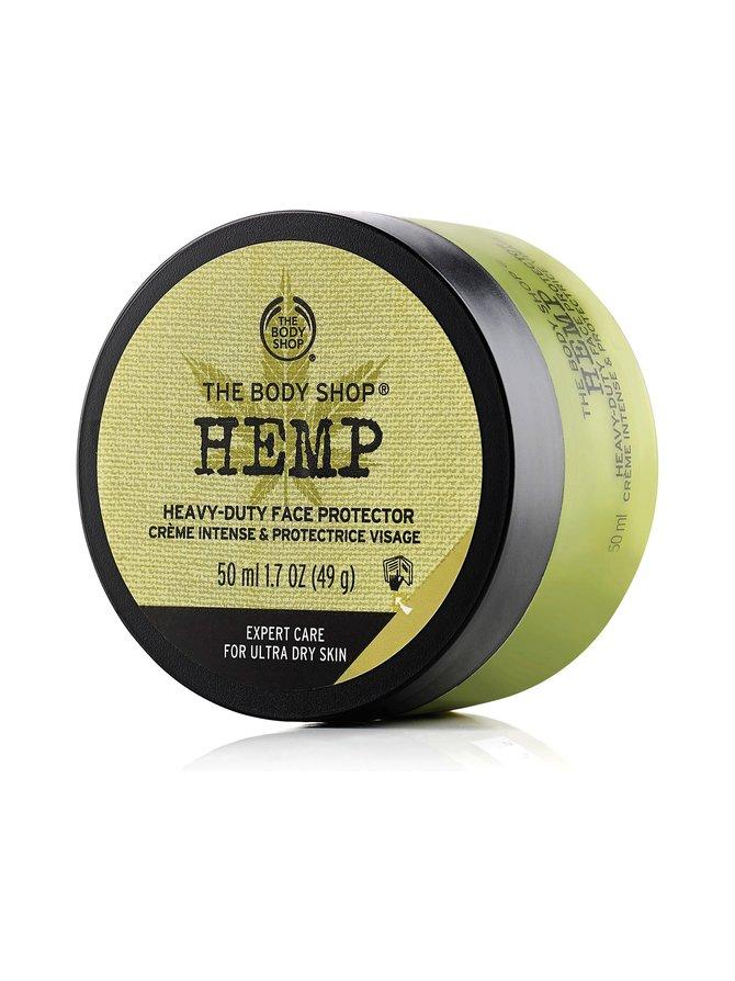 Hemp Heavy-Duty Face Protector -hoitovoide 50 ml