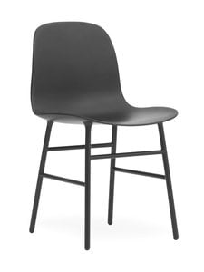 Normann Copenhagen - Form-tuoli - BLACK | Stockmann