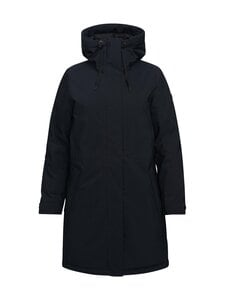 Peak Performance - W Unified Parka -takki - 050 BLACK | Stockmann