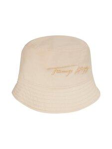 Tommy Jeans - SIGNATURE BUCKET HAT -hattu - ACK CARAVAN   Stockmann