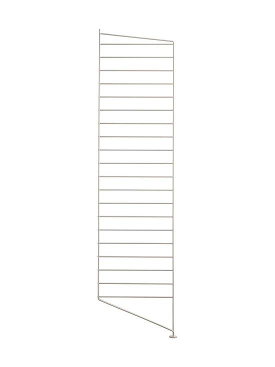 String - String System -lattiasivupaneeli 115 x 30 cm - BEIGE | Stockmann - photo 1