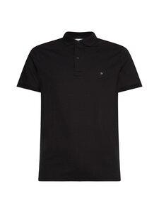 Calvin Klein Menswear - Liquid Touch Slim Polo -paita - BEH CK BLACK | Stockmann