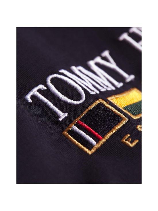 Tommy Hilfiger - Rowing Flags-paita - DW5 DESERT SKY | Stockmann - photo 5