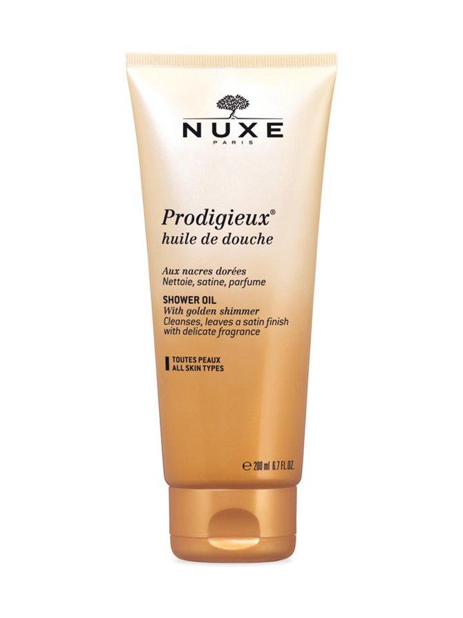 Prodigieux Shower Oil -suihkuöljy 200 ml