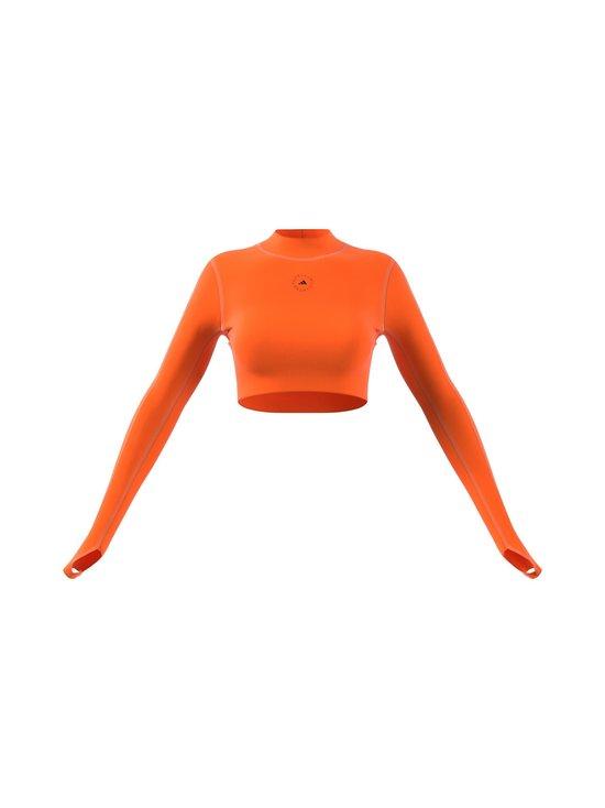 adidas by Stella McCartney - TP Crop - urheilupaita - APSIOR | Stockmann - photo 1