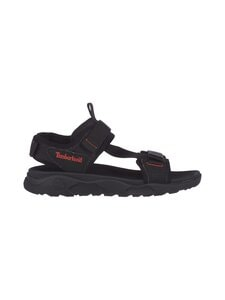 Timberland - Ripcord 2 -sandaalit - MEDIUM BLACK WEBBING | Stockmann