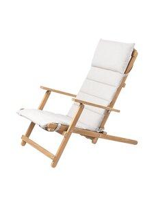 Carl Hansen&Son - Deck Chair –lepotuoli - 090/105 TEAK | Stockmann