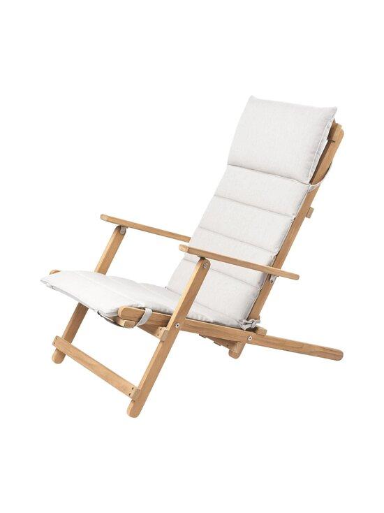 Carl Hansen&Son - Deck Chair –lepotuoli - 090/105 TEAK   Stockmann - photo 1