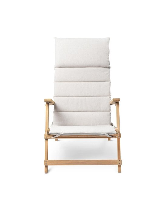 Carl Hansen&Son - Deck Chair –lepotuoli - 090/105 TEAK   Stockmann - photo 2