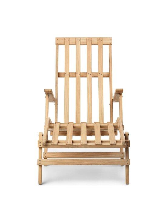 Carl Hansen&Son - Deck Chair –lepotuoli - 090/105 TEAK   Stockmann - photo 3