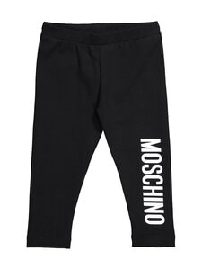 Moschino - Leggingsit - 60100 NERO BLACK | Stockmann