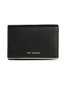 Ted Baker London - Adellaa-nahkalompakko - 00 BLACK | Stockmann