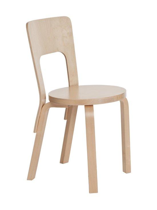 Artek - 66-tuoli, koottava - KOIVU   Stockmann - photo 1