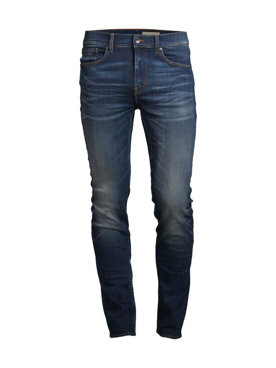 Tiger Jeans - Leon Slim Fit -farkut - 25D ROYAL BLUE | Stockmann - photo 1