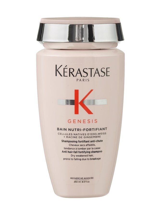Genesis Bain Nutri-Fortifiant -shampookylpy 250 ml