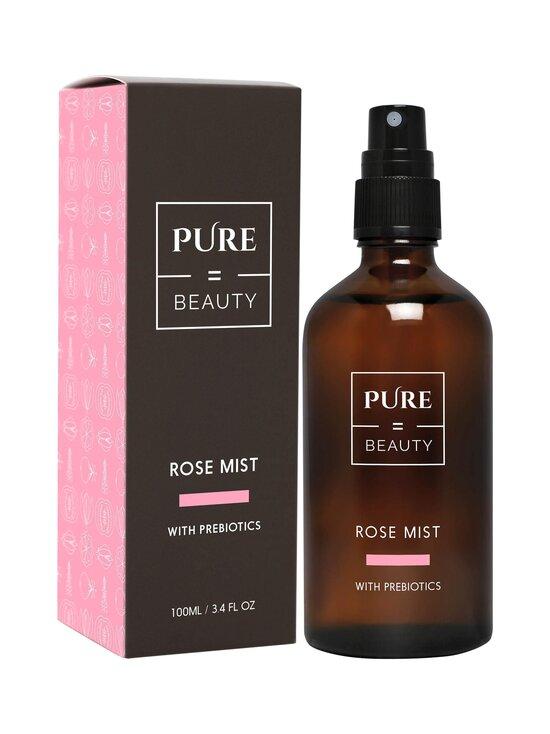 Pure=Beauty - Rose Mist With Prebiotics -kasvovesi 100 ml - NOCOL   Stockmann - photo 1