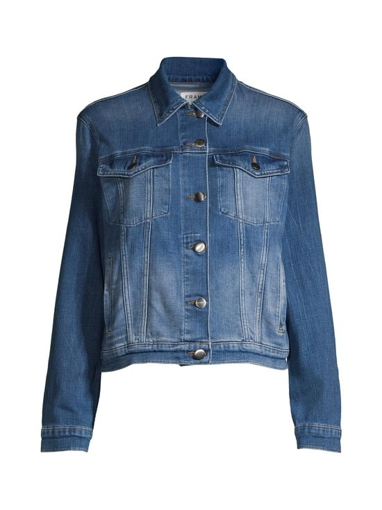 Frame - Le Vintage Jacket -farkkutakki - WALTHAM WAY | Stockmann - photo 1