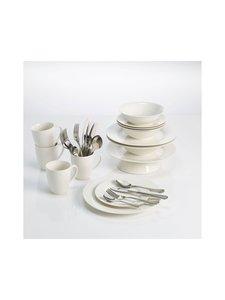 Maxwell&Williams - White Basics -astiasarja, 32 osaa - WHITE | Stockmann