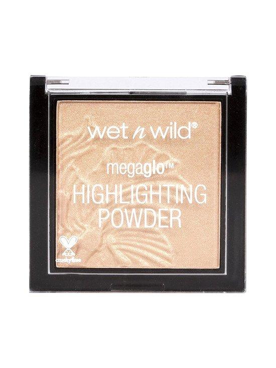 Wet n Wild - MegaGlo Highlighting Powder -korostuspuuteri - E321B PRECIOUS PETALS   Stockmann - photo 1
