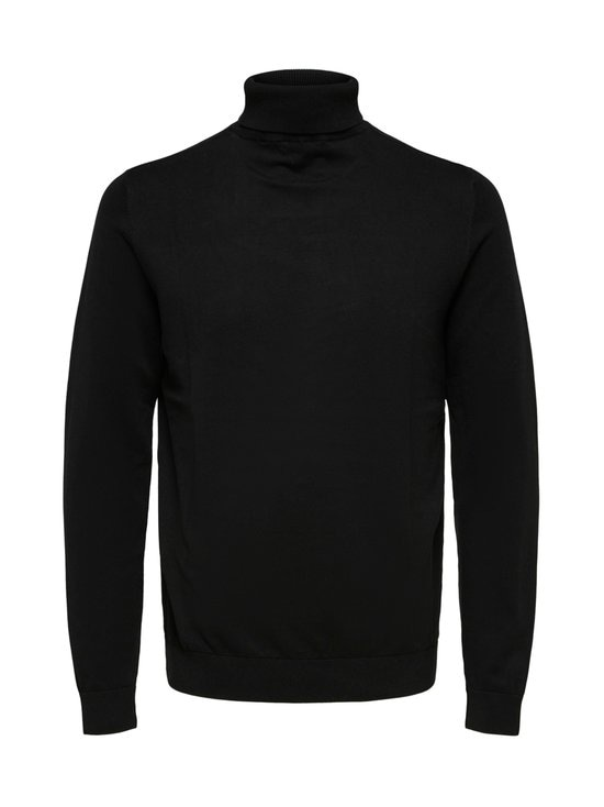 Selected - SlhBerg-pooloneule - BLACK | Stockmann - photo 1