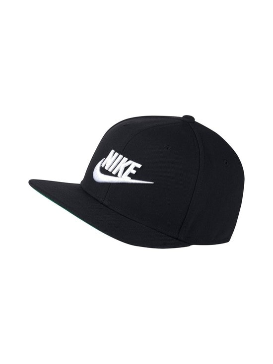 Nike - Sportswear Pro Cap -lippalakki - BLACK (MUSTA) | Stockmann - photo 1