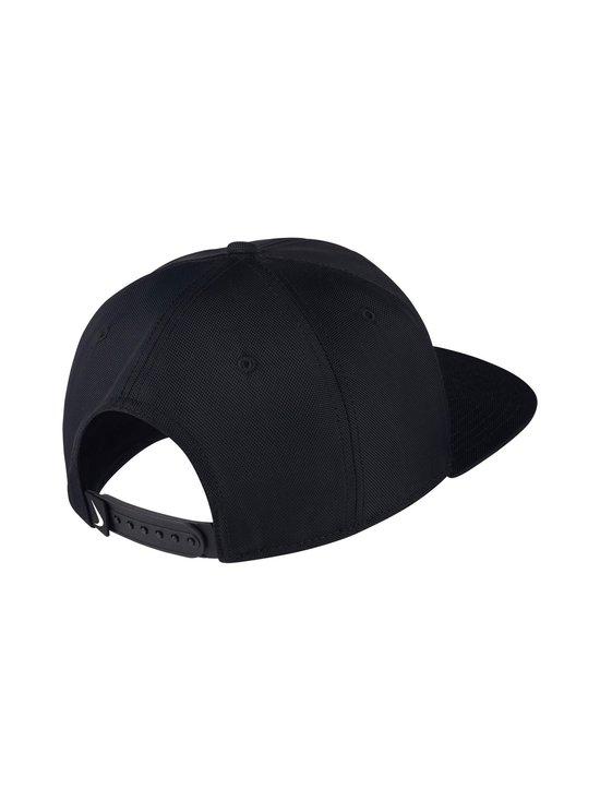 Nike - Sportswear Pro Cap -lippalakki - BLACK (MUSTA) | Stockmann - photo 2