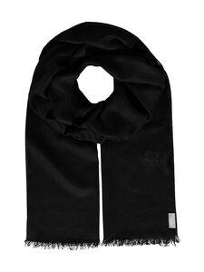 Fraas - Kashmirhuivi - 990 BLACK | Stockmann