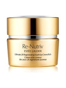 Estée Lauder - Re-Nutriv Ultimate Lift Renerating Youth Eye Créme Rich -silmänympärysvoide 15 ml | Stockmann