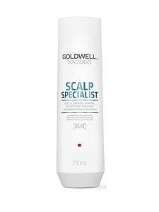 Goldwell Dualsenses - Scalp Specialist Deep Cleansing Shampoo 250 ml | Stockmann